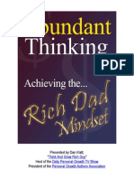 AffluentClass--AbundantThinking