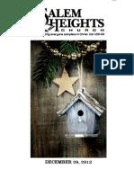 20131229 PDF Online Bulletin