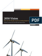 2050 Vision