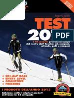 Test Ski-Alper 2013