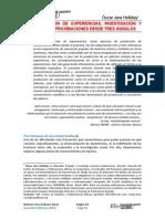 Capítulo 4. Sistematización de experiencias, investigación y evaluación - Oscar Jara Holliday - La sistematización de experiencias. Práctica y teoría para otros mundos posibles