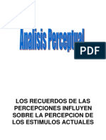 Analisis Perceptual TAT