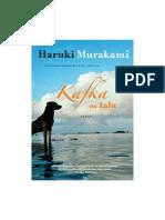 Murakami_Kafka Na Zalu