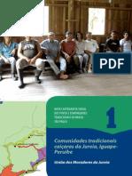 Nova Cartografia Social Da Amazonia 01-Fasciculo-jureia