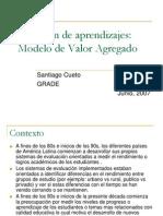 Valor Agregado - Presentacion