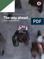 Vodafone Annual Report 2013