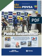 Boletín Informativo N°4. PDVSA.Enero de 2006.