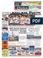 Weekly Choice 20p 071813