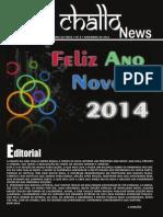 Cine Challo News_Edição 6