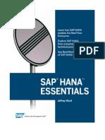 SAP HANA Essentials