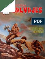Cronicas Salvajes n 1