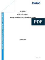 05 Magnetismo y Electromagnetismo