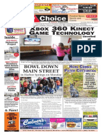 Weekly Choice 20p 032813
