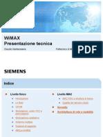 WiMAX Al Politecnico 2