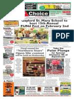 Weekly Choice 18p 012413