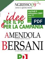 Amendola Bersani