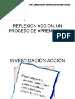 Reflexion+Acci+n+Mentorias
