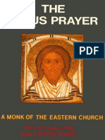 Jesus Prayer, The - Lev Gillet & Kallistos Ware
