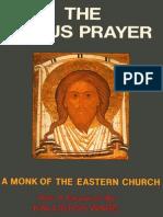 Jesus Prayer, The - Lev Gillet & Kallistos Ware