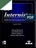 El Internista Medicina Interna Para Internistas 2da Ed 2002