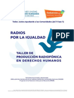 12-08 Guia Metodologica Radios Por La Igualdad