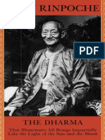 Kalu Rinpoche - The Dharma
