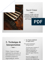 introduction to french organ music part 5