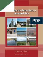 RUS - Plan Strategic de Dezvoltare Pentru Perioada 2009 - 20