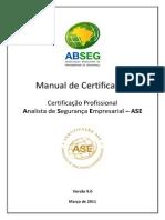 Manual de Certifica Cao