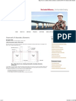 Shearwalls & Boundary Elements