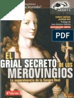 Varios - El Grial Secreto de Los Merovingios