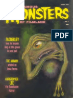 Famous Monsters of Filmland 004 1959 Warren Publishing
