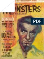 Famous Monsters of Filmland 005 1959 Warren Publishing