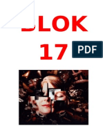 Cover Blok 16diktat