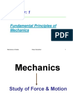 Mechanics of solids by crandall,dahl,lardner, 1st chapter
