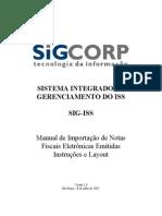 Manual de Importacao de Notas Fiscais Eletronicas Emitidas_revisado