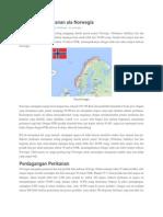 Manajemen Perikanan Ala Norwegia