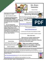 Newsletter 2011 13