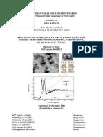 Nitriles reactivity on silicon surfaces