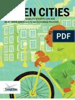 Green Cities Report