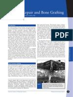 Fracture Repair and Bone Grafting