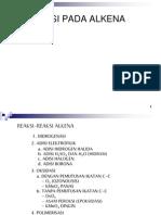 Adisi-alkena