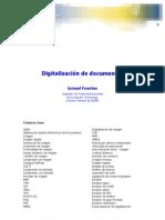 Digitalizacion de Documentos