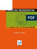 Medicina Regenerativa II