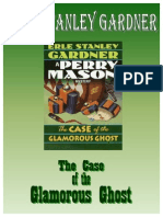 150953287 the Case of the Glamorous Ghost Perry Mason Erle Stanley Gardner