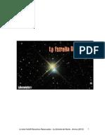 La Estrella Del Norte by Amina