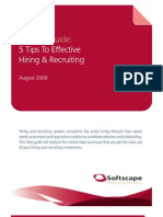 HR Field Guide