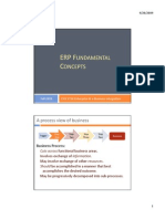 04 ERP Fundamental Concepts Student Version