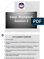 13 Kssr Year Four Workshop Dskp