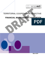 INTERACT Financial Management Handbook